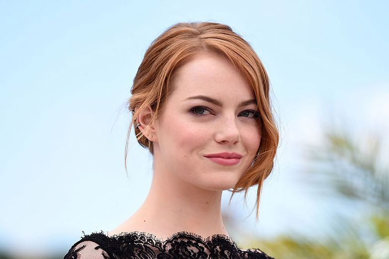 Emma Stone, Cannes