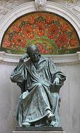 Pomnik Hahnemanna w Waszyngtonie