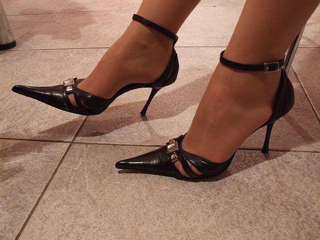 Odpowiednia szerokość butów