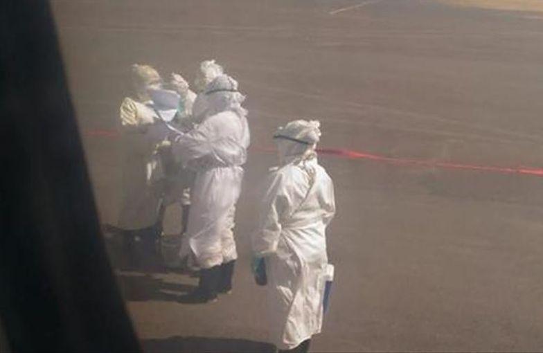 Turyści zjedli świstaka. Władze obawiają się epidemii dżumy