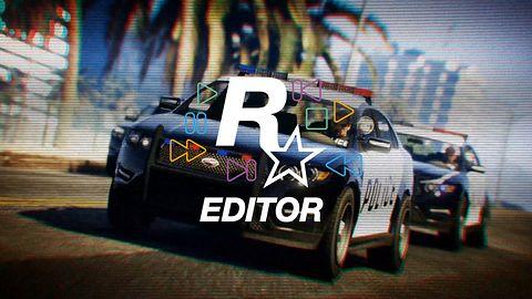 Rockstar Editor do GTA V jest już blisko PS4 i X1