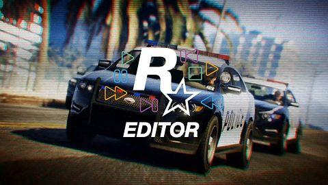 W pecetowej wersji GTA V znajduje się także edytor filmów