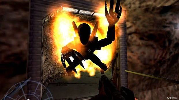 Darmocha: Aliens vs Predator na GOG