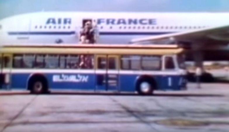 Air France, lot 139 z 27 lipca 1976 r.