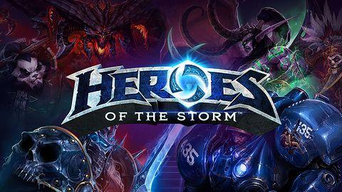 Przypominajka: Heroes of the Storm dostępne w pełnej okazałości