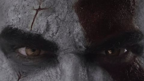 God of War: Kratos wkurzony jak zawsze, aktorzy żywi jak nigdy