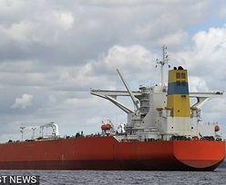 Iran przejął kolejny tankowiec. Tym razem brytyjski