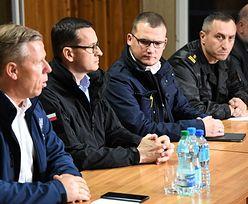 Tatry. Premier Mateusz Morawiecki: ponad 100 osób jest poszkodowanych