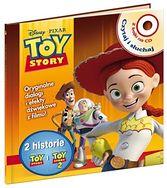 Toy Story czytaj