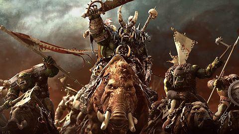 Opóźnienie Total War: Warhammer sprawi, że maj będzie jeszcze gorętszy