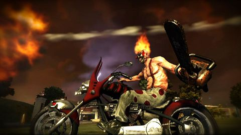 Tak powraca Twisted Metal