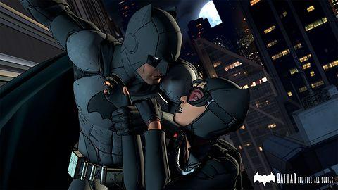 Batman od Telltale z nową funkcją - społecznościowe podejmowanie decyzji