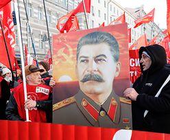 Ponad połowa Rosjan pozytywnie ocenia Stalina. To najwięcej od 20 lat