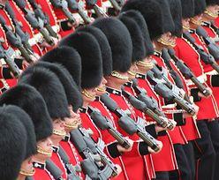 Bunt wojska w Wielkiej Brytanii. W armii aż wrze