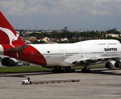 Australia. Dym w kabinie samolotu, awaryjne lądowanie i ewakuacja w Sydney