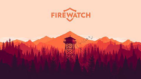 Dzikie ostępy i jej aksamitny głos - Firewatch zmierza na PlayStation 4