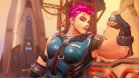 Blizzard nie zwalnia: kolejne nagrania z Overwatch