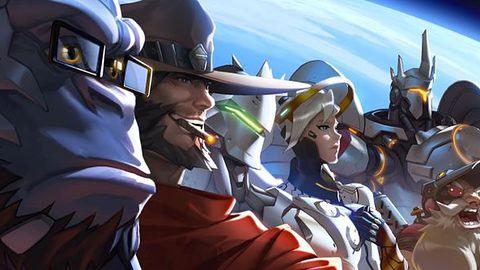 Blizzard napotyka na pierwsze problemy z Overwatch