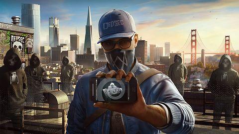 Watch Dogs 3 to Watch Dogs Legion – gra wyciekła na Amazonie przed E3