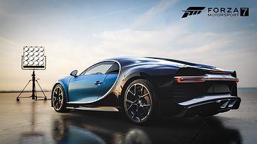 Forza Motorsport dołącza do listy gier, które pożegnały się z lootboksami