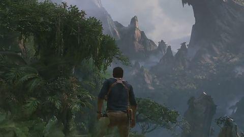[PlayStation Experience] Drake powraca w wielkim stylu. Mamy pierwszy materiał z Uncharted 4!