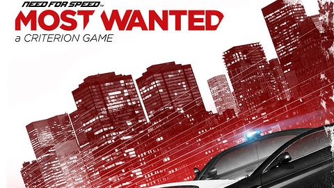 Need for Speed: Most Wanted - recenzja