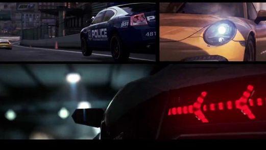 Zapnijcie pasy, tak gra się w Bur...Need for Speed Most Wanted