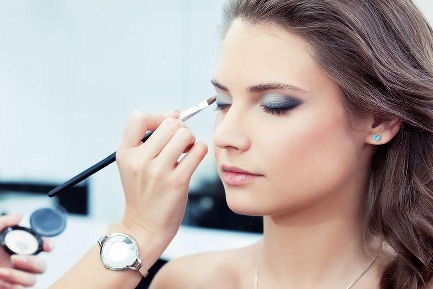 Dostosuj makijaż do koloru oczu