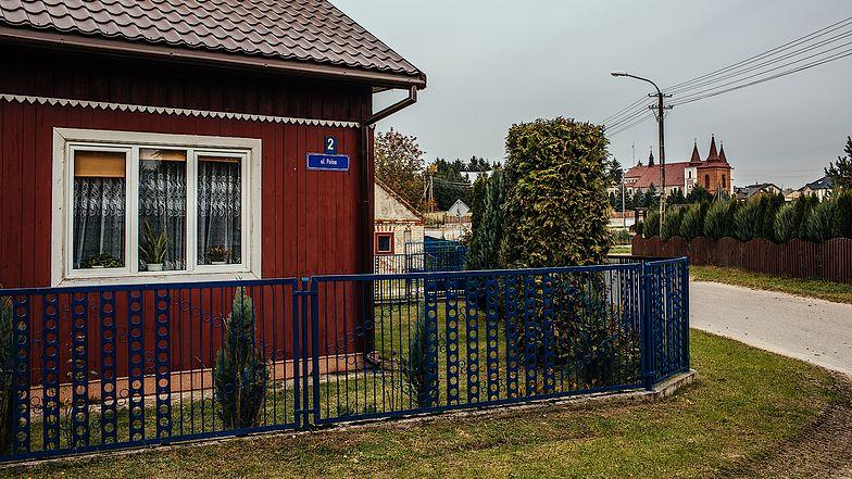 Kołaki Kościelne (woj. podlaskie) to gmina, w której zamknięto ostatnią aptekę