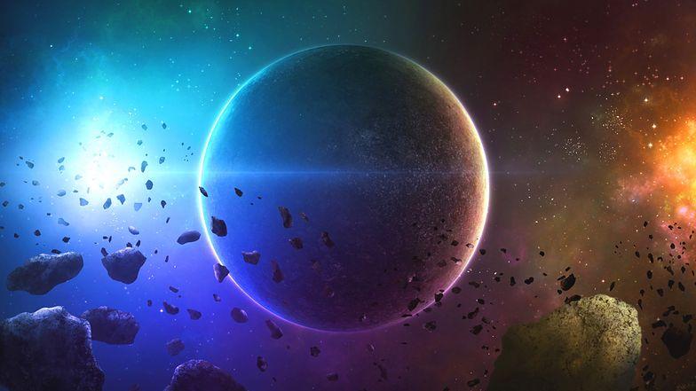 NWA 11119 – meteor starszy niż Ziemia odkryto w Afryce