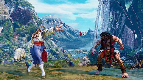 Vega pokaże w Street Fighter V nowe sztuczki