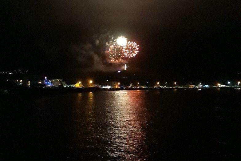 Kto jako pierwszy przywitał Nowy Rok?