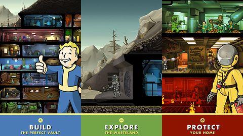 Fallout Shelter zarobił 5.1 miliona dolarów w dwa tygodnie, a Bethesda odkłada temat płatnych modów na później