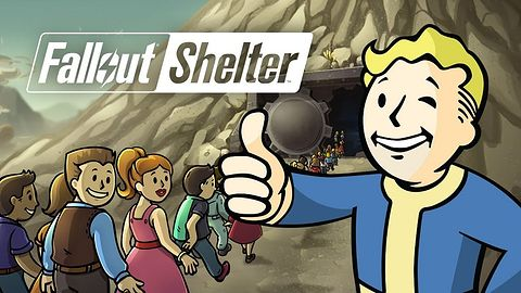 Krótka piłka: Fallout Shelter trafi na Androida 13 sierpnia