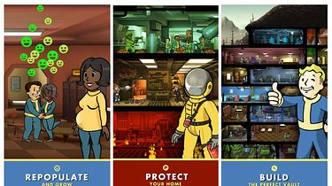 "Krótka piłka: Fallout Shelter trafi na Androida ""za parę miesięcy"""