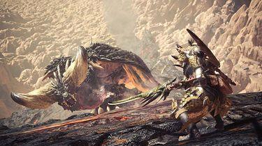 Monster Hunter World wkrótce wyładnieje na pecetach