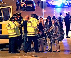 Bohater zamachu w Manchesterze okazał się złodziejem