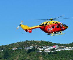 Nowa Zelandia. Tragedia turystów. Wiele ofiar śmiertelnych i rannych