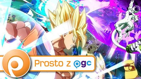 Dragon Ball FighterZ - Szatan Serduszko kontra Bubu
