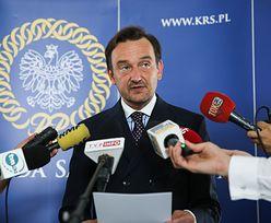 Rzecznik KRS: dyscyplinowanie sędziów nie działa. Maciej Mitera o protestach