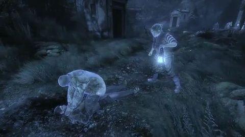 Zaginięcie Ethana Cartera trafi także na PS4