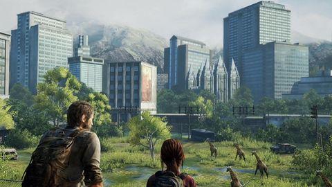 To jak będzie wyglądać to The Last of Us: Remastered