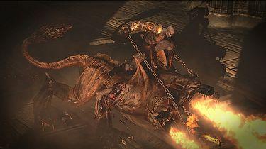 Zwiastun God of War III Remastered przypomina o jutrzejszej premierze gry