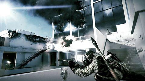 Battlefield 3 - w końcu pokazano Close Quarters, nowy dodatek