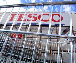 Tesco likwiduje sklepy. Pełna lista przeznaczonych do zamknięcia