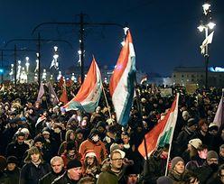 """Węgrzy też mają swój """"pucz"""". Nowa jakość w protestach na Węgrzech"""
