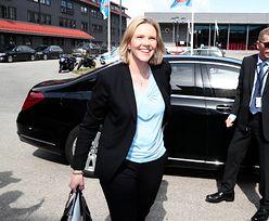 """Minister zdrowia wywołała burzę w Norwegii. """"Palcie i pijcie, ile wam się podoba"""""""