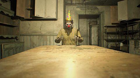 Resident Evil 7: Zakazane nagrania - recenzja. Suche urodzinki Jacka
