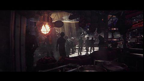 Anthem - nowa gra BioWare dostała króciutką zajawkę