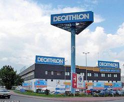 Decathlon wycofuje produkt z oferty. Może wywoływać alergie